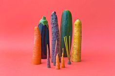 Food Design Friday: Packaging Trends for 2015, Crochet Popsicle Hats and How McDonald's Makes French Fries : MOLD :: Food Design