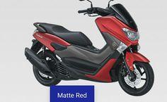 Yamaha Nmax Abs – Kredit Motor Yamaha