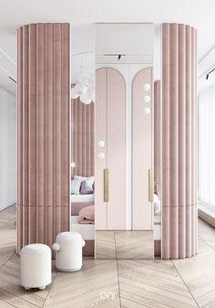 Room Design Bedroom, Girl Bedroom Designs, Home Room Design, Home Decor Bedroom, Kids Bedroom, Modern Luxury Bedroom, Luxurious Bedrooms, Cool Kids Rooms, Office Interior Design