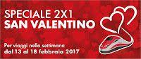 Caffè Letterari: Promozioni viaggi: biglietto treno Trenitalia in o...