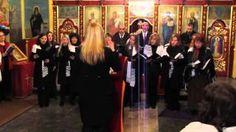 Мешовити хор Шуматовац, Херувимска песма, Дмитриј Бортњанскиј,  диригент Марија Петровић