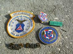 Civil Air Patrol Group 8 Florida Challenge coin pins & patch Group 8, Civil Air Patrol, Florida, Challenge Coins, Damon, Civilization, Portal, Patches, Challenges