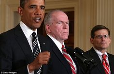 Noticia Final: Petraeus, Obama e Brennan merecem 5 mil anos da ca...
