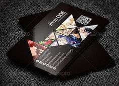 26 best flyer images on pinterest flyers leaflets and ruffles photographer business card templateg 500364 flashek Choice Image