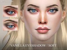 Sheer smoky eyeshadow in 15 colors.  Found in TSR Category 'Sims 4 Female Eyeshadow'