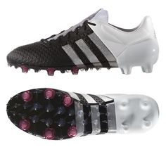 The Adidas ACE Primeknit soccer cleats