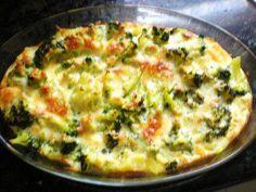 GRATIN: Brokkoli-Kartoffel-Auflauf - Rezept