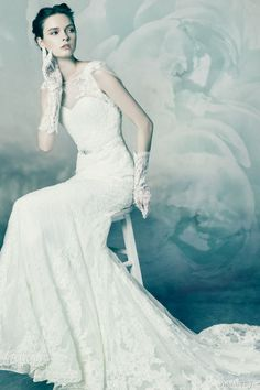 """Annasul Y. 2016 Wedding Dresses 