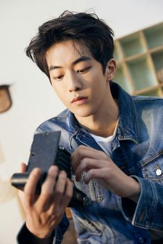 Nam Joo Hyuk uploaded by angel on We Heart It Kim Joo Hyuk, Nam Joo Hyuk Cute, Jong Hyuk, Lee Jong Suk, Drama Korea, Korean Drama, Nam Joo Hyuk Wallpaper, Nam Joo Hyuk Lockscreen, Park Bogum