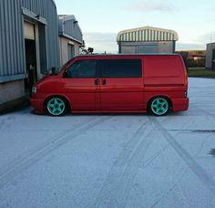 Vw T4 Volkswagen Transporter T4, Vw Vanagon, T5 Camper, Van Camping, Rv Parks, Future Car, Campervan, Van Life, Motor Car