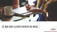 [Avis Client Publika] Découvrez le témoignage de nos clients #avis #agencedecommunication #agencepublika