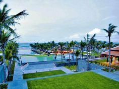 Das Nam Hai Resort bietet Luxus und Entspannung direkt am China Beach in Vietnam Mehr Infos: http://www.itravel.de/Vietnam/Nam-Hai-Resort/1250/?utm_source=Pinterest&utm_medium=Socialmedia&utm_campaign=Pinterest
