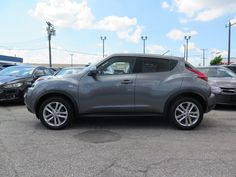 2012 Nissan Juke: This Juke comes loaded with Hands Free Bluetooth, All Wheel Drive, Automatic Transmission, Power Windows, Power Locks, Power Mirrors, Alloy Wheels. In excellent shape and No Accidents.