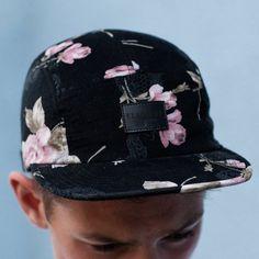 Me encanta esta gorra!