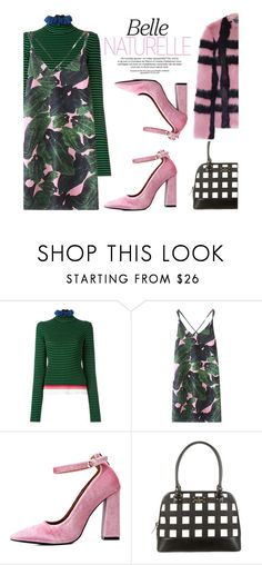 """Layers of Prints'"" by dianefantasy ❤ liked on Polyvore featuring MSGM, WithChic, Odette, Kate Spade, prints, layers, polyvorecommunity and polyvoreeditorial"