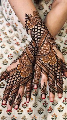 Mehndi Designs Front Hand, Khafif Mehndi Design, Latest Arabic Mehndi Designs, Stylish Mehndi Designs, Latest Bridal Mehndi Designs, Mehndi Designs 2018, Modern Mehndi Designs, Wedding Mehndi Designs, Beautiful Mehndi Design