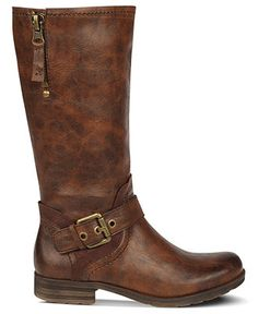 Naturalizer Balada Boots - Shoes - Macy's