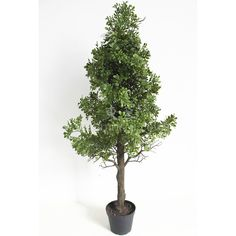 TKD-44 120CM Artificial Topiary Tree