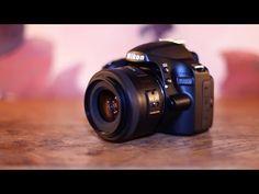 Nikon D3200 video: Reasons to buy