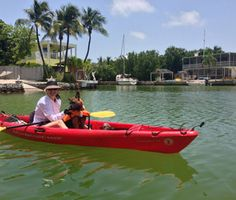 Want to step up your pet adventures? Consider teaching your dog to enjoy paddling with you! Whether you kayak, canoe or paddleboard, most dogs can make great companions.