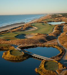 Kiawah Island Golf Resort - Golf's Lifestyle Magazine