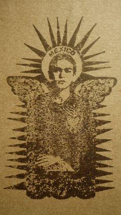 Frida de Guadalupe