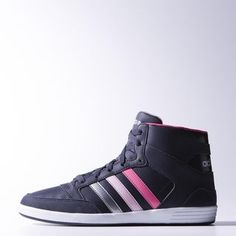 new styles 01450 57762 adidas VLNEO Hoops Mid Shoes  adidas UK