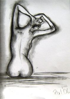 These significant and charcoal painting and sketches for beginners are truly a source of inspiration for all art lovers and brand new beginners. And if it's