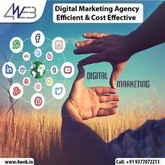 Digital Marketing Company in India Best Digital Marketing Company, Digital Marketing Services, Online Marketing, Content Marketing, Social Media Marketing, Business Branding, Entrepreneurship, Seo, Web Design