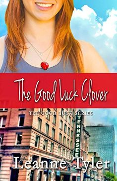 The Good Luck Clover (The Good Luck Series Book 4) by Lea... https://www.amazon.com/dp/B06XP5P5T5/ref=cm_sw_r_pi_dp_x_WIXZybSWVCAJZ