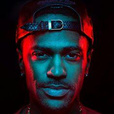 #bigsean #boi #hiphop #music #hiphopmusic #rap #rappers #artist #artwork #artistic #studio #celebrities