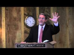 http://www.catholic.com Dr. Scott Hahn explains how we can overcome roadblocks to the Catholic faith when we engage in evangelizing non-Catholics. Dr. Scott ...