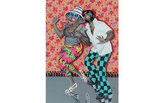 «Beauté Congo» l'art congolais, créativité unique en Afrique