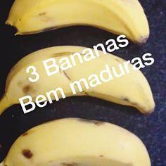 COOKIE DE BANANA COM AVEIA E PASSAS   15 a 20 minutinhos no forno a 200°. #cookies #bananacomaveia