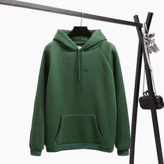 Autumn Winter Women Fleece Hoodies Sweatshirts 2018 Kawaii Oh Yes Letter Print Hoody Pullover Hip Hop Tracksuit Tops XXL Sweat Shirt, Tracksuit Tops, Gris Rose, Loose Tops, Casual Tops, Casual Wear, Casual Attire, Hooded Sweatshirts, Fleece Hoodie