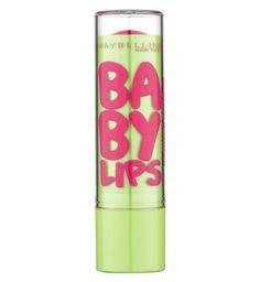 Lip Balm || Baby Lips- Vitamins Melon Mania