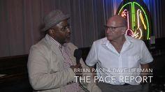 """The Pace Report: """"Compassion: A John Coltrane Tribute"""" Interview with Da..."""