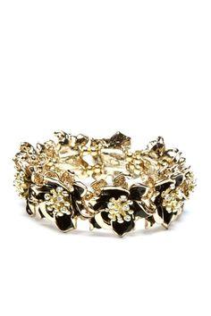 Henriette Stretch Bracelet on HauteLook  $19.00