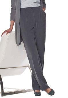 Chelsea Studio Plus Size Petite slimming pants $34.99 - $39.99