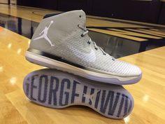 Not really a Jordan guy but I gotta cop these Georgetown Jordan XXXI's for school pride