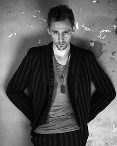 Tom Hiddleston by Jason Hetherington (x)