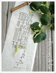 Histoire de Lin '' Sous le Tilleul ''