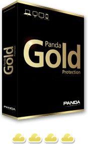 Panda Gold Protection – Software de Seguridad para Mac