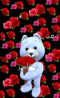 1 million+ Stunning Free Images to Use Anywhere Beautiful Flowers Images, Beautiful Flowers Wallpapers, Beautiful Gif, Beautiful Roses, Beautiful Morning, I Love You Pictures, Beautiful Nature Pictures, Happy Teddy Day Images, Bisous Gif