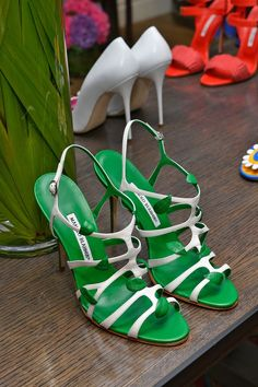 manolo blahnik shoes summer 2014