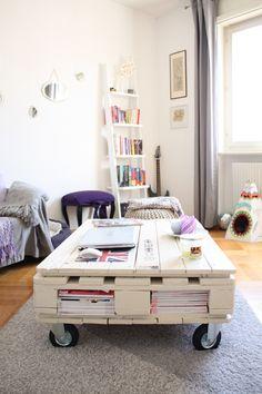 Living room tour | Zygomatics journal