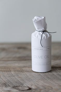 Sunday Suppers Olive Oil #packaging