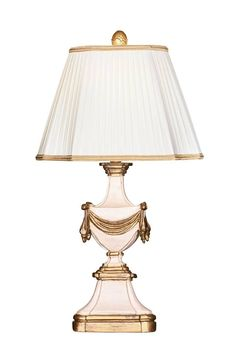Bradburn Gallery Home and Melea Markell introduce this beautiful lamp.