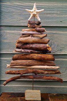 Driftwood design!