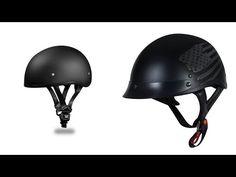 Top 5 Best Motorcycle Half Helmet Reviews 2016 Best Cheap Motorcycle Hal...